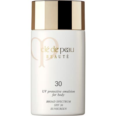 Cle De Peau Beaute Uv Protective Emulsion For Body Broad Spectrum Spf 30