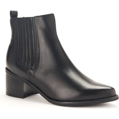 Blondo Elvina Waterproof Bootie- Black