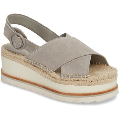 Marc Fisher Ltd Glenna Platform Slingback Sandal