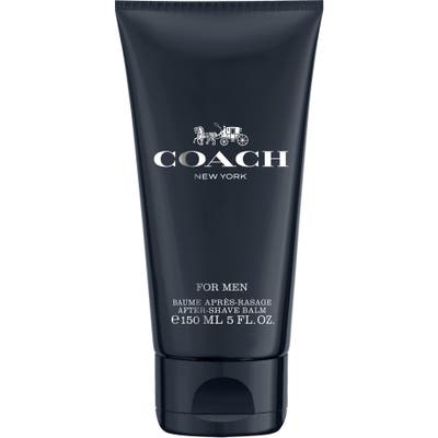 Coach For Men After Shave Balm