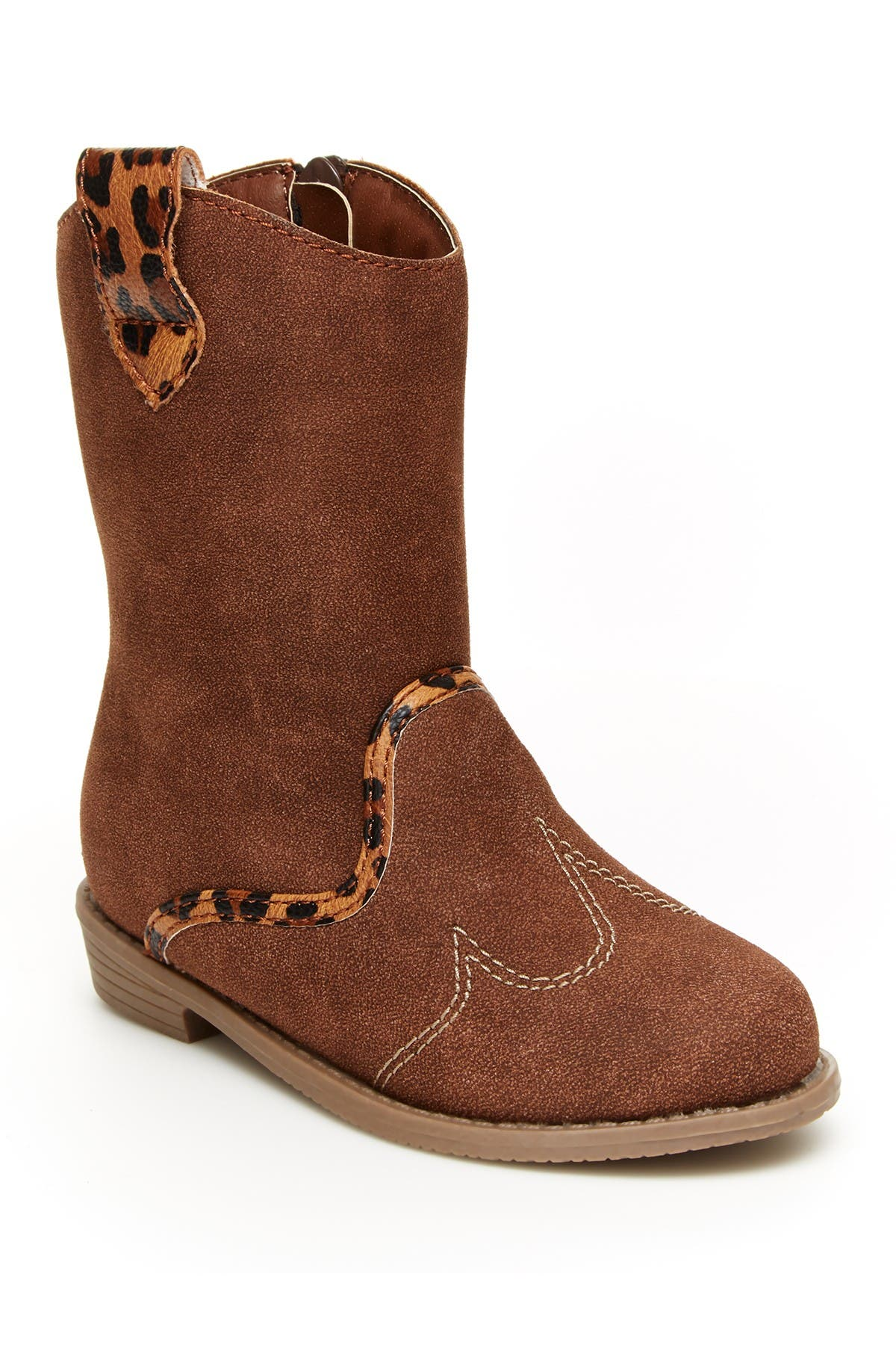 Image of Carter's Marlene Western Cowgirl Boot