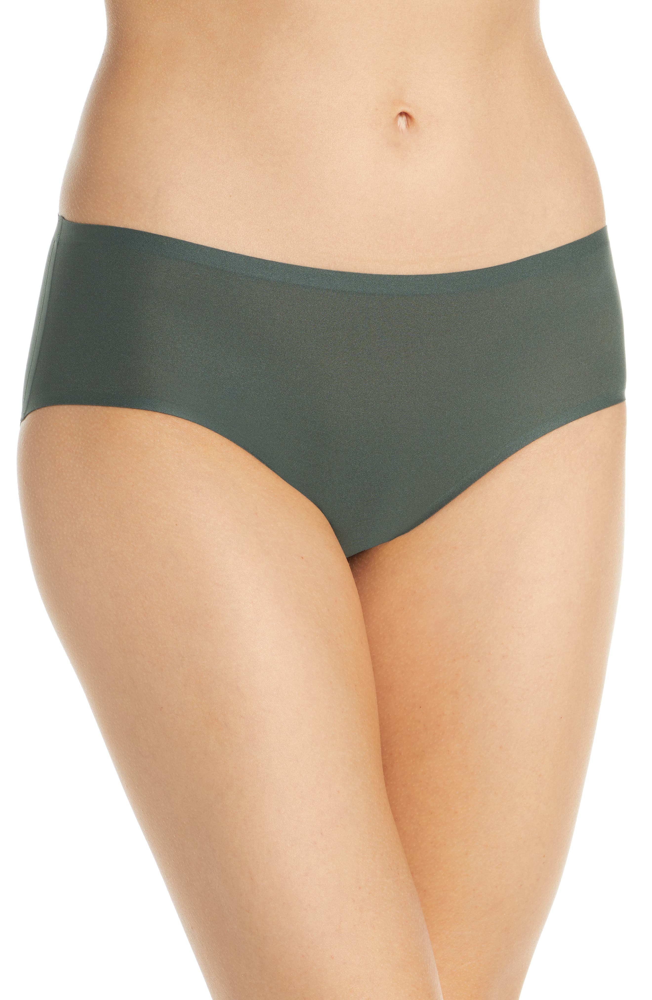 Chantelle Lingerie Soft Stretch Seamless Hipster Panties (Any 3 for $40)