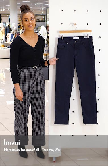 Cooper Bird's Eye Dress Pants, sales video thumbnail