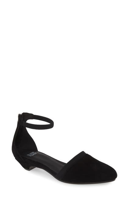 Image of Eileen Fisher Ivie Ankle Strap Pump