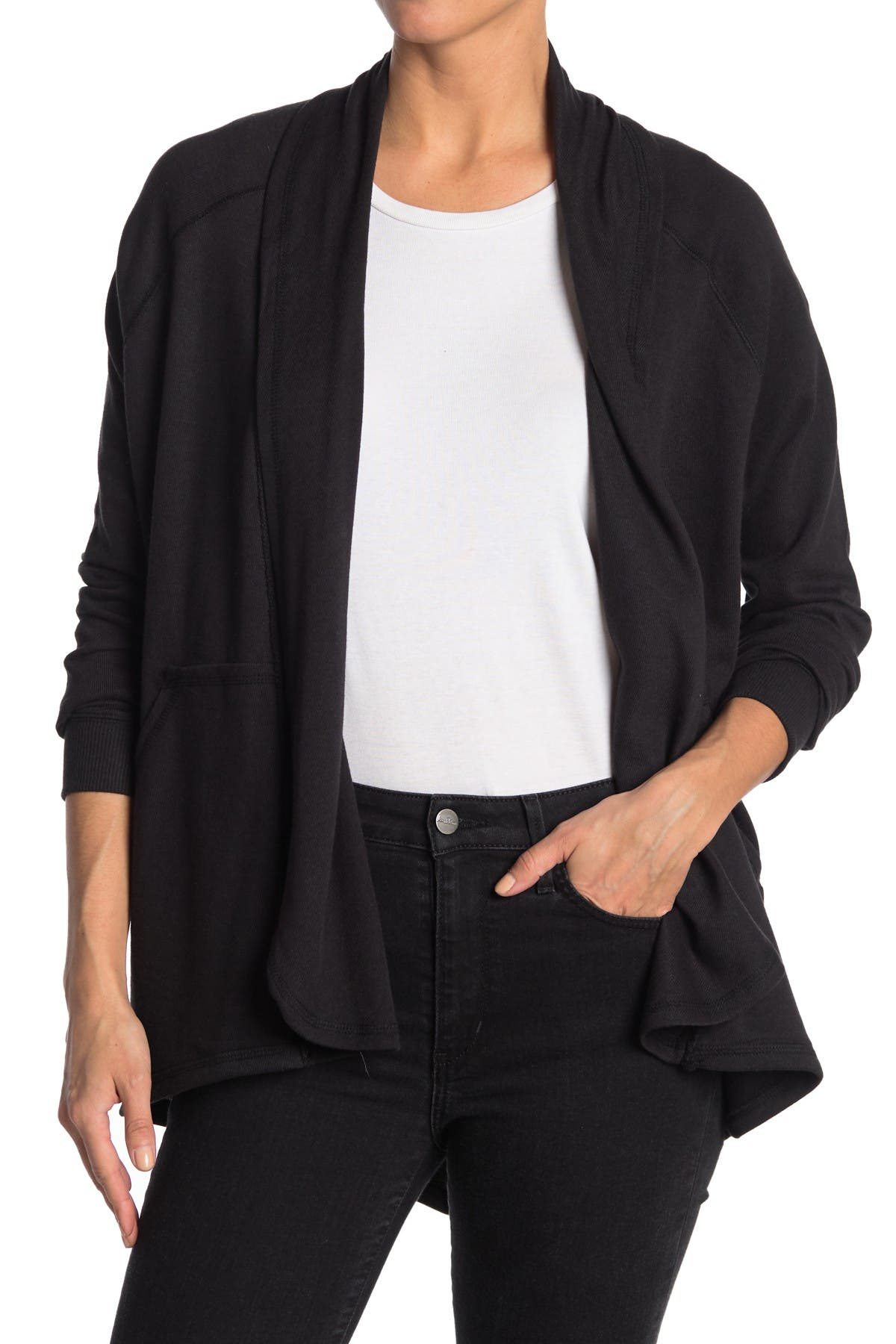 Image of Alternative Zen Lounge Cardigan