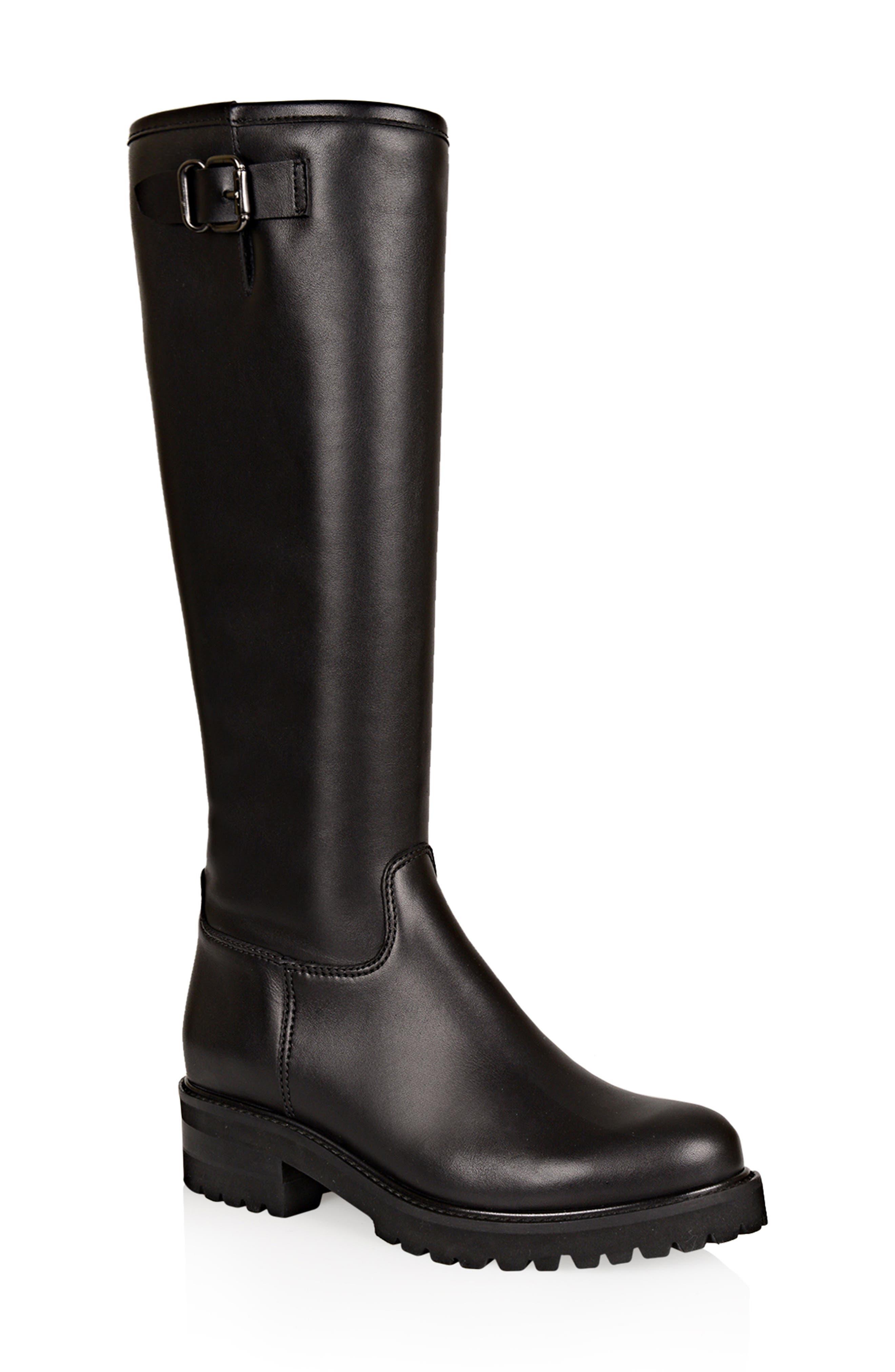 Carey Knee High Boot