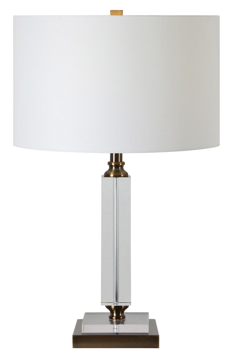 RENWIL Holmes Table Lamp, Main, color, 101