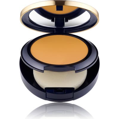 Estee Lauder Double Wear Stay In Place Matte Powder Foundation - 5N1.5 Maple
