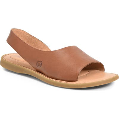B?rn Inlet Sandal, Brown