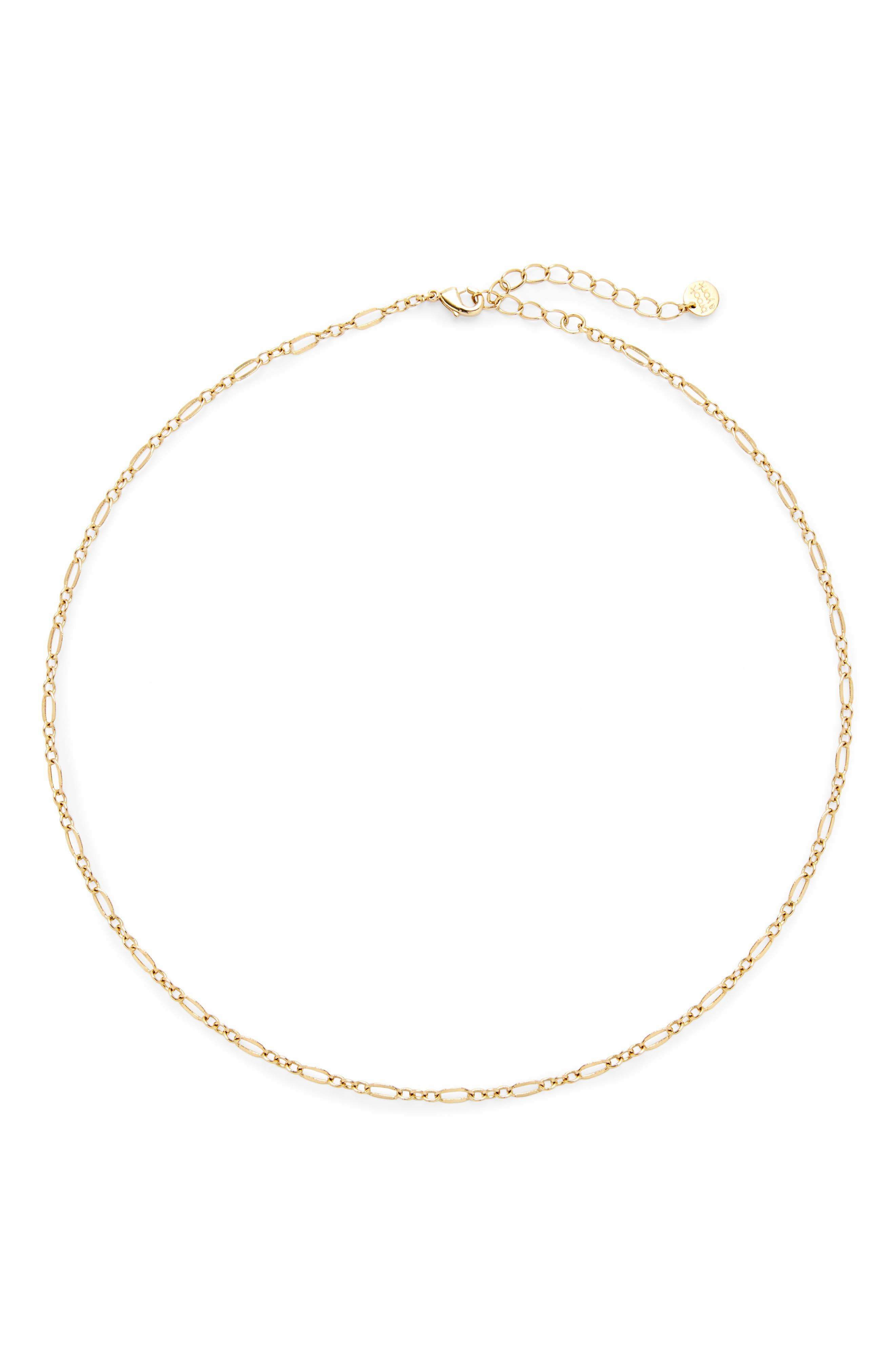 Vivi Chain Necklace