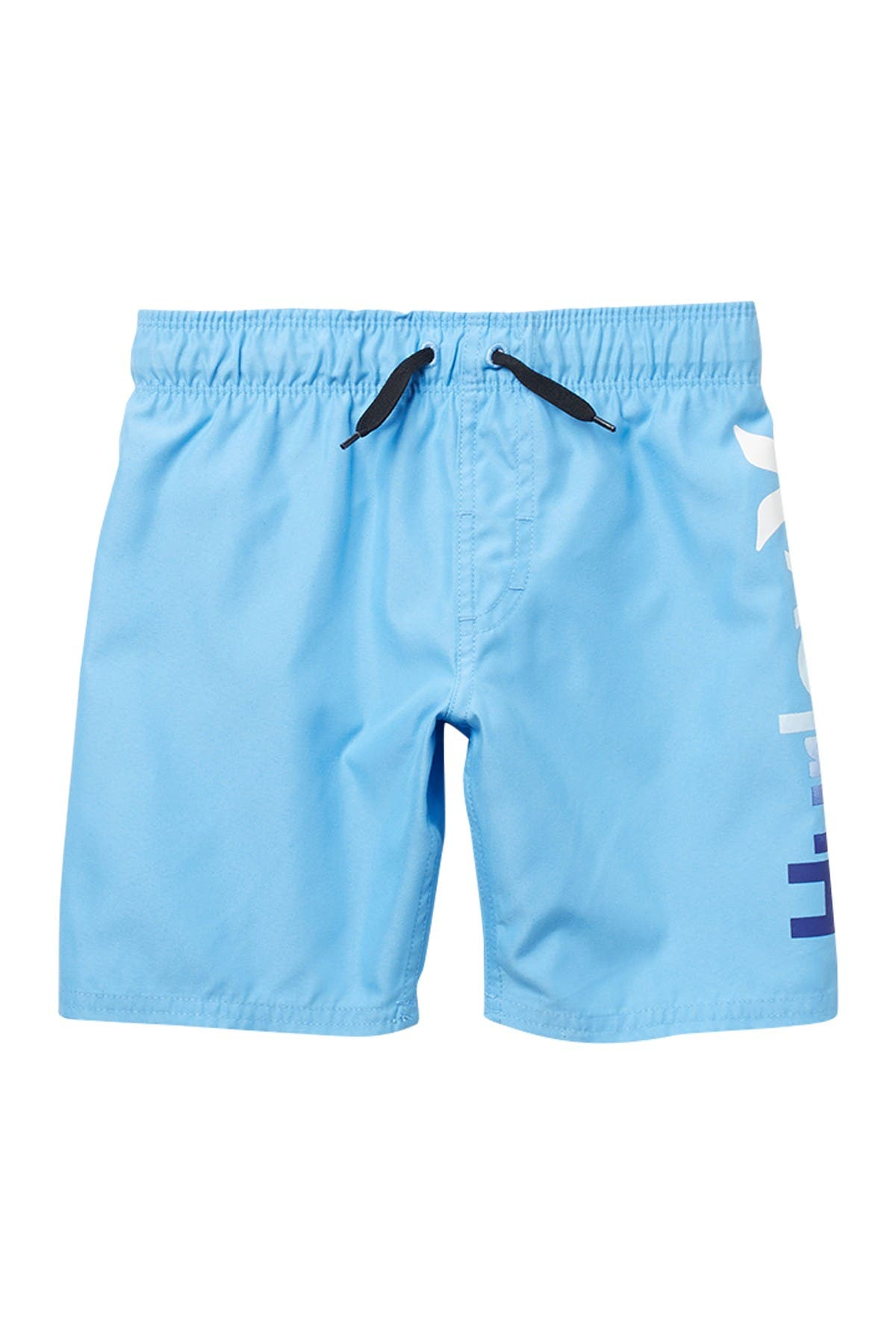 Image of Hurley One and Only Gradient Pull-On Shorts