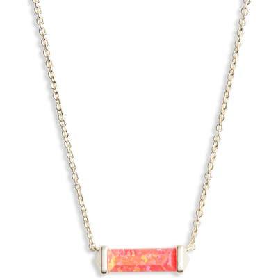 Kendra Scott Rufus Pendant Necklace