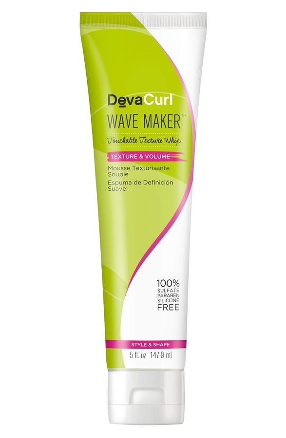 Devacurl WAVE MAKER TOUCHABLE TEXTURE WHIP