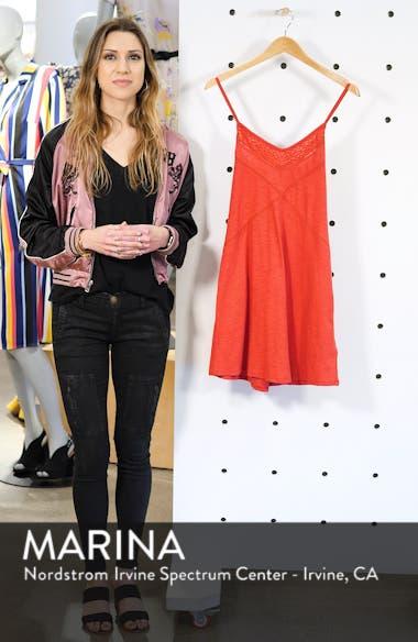 New Lease of Life Minidress, sales video thumbnail