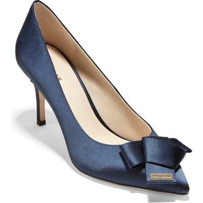Cole Haan Ophelia Pump, Blue
