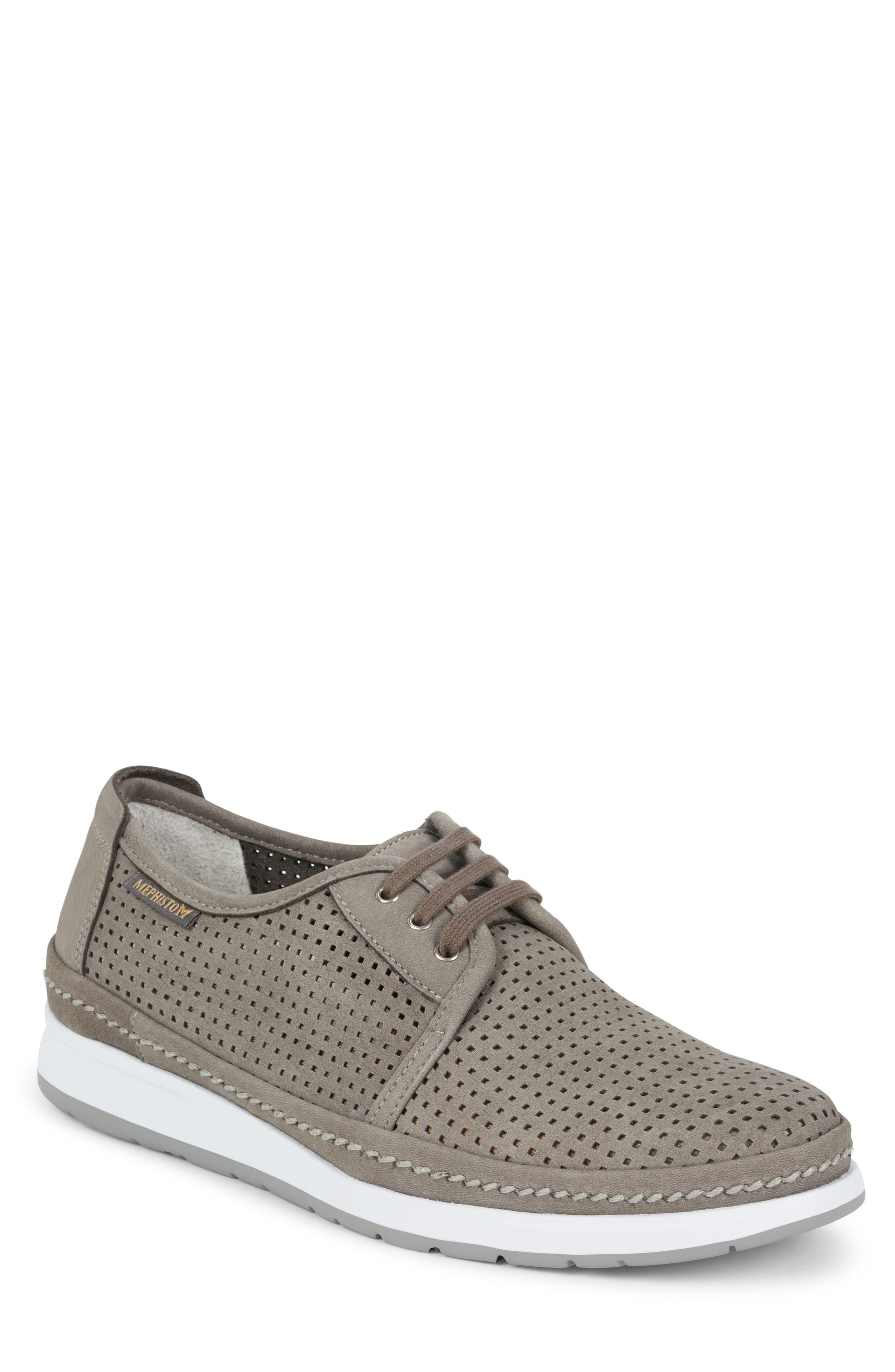 Mephisto Harry Sneaker, Grey