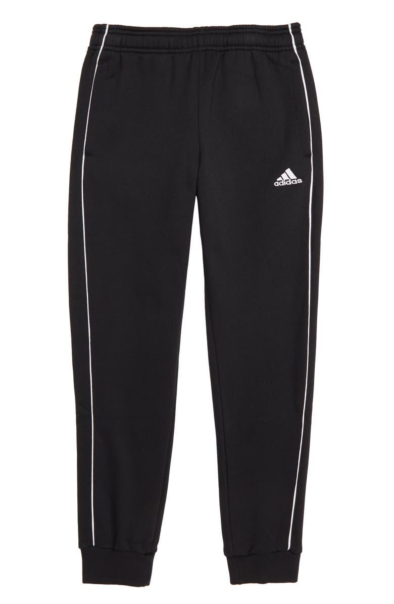 adidas Originals Core 18 Sweatpants (Big Boys) | Nordstrom