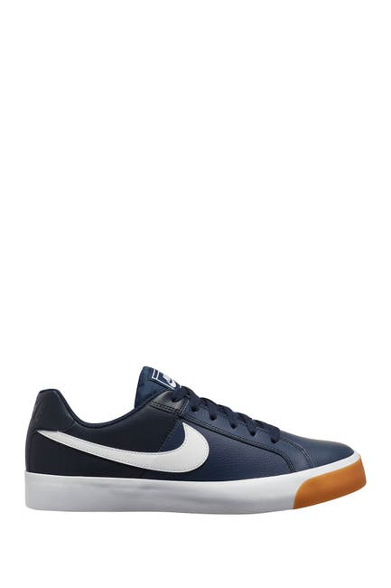 Image of Nike Court Royale Leather Sneaker