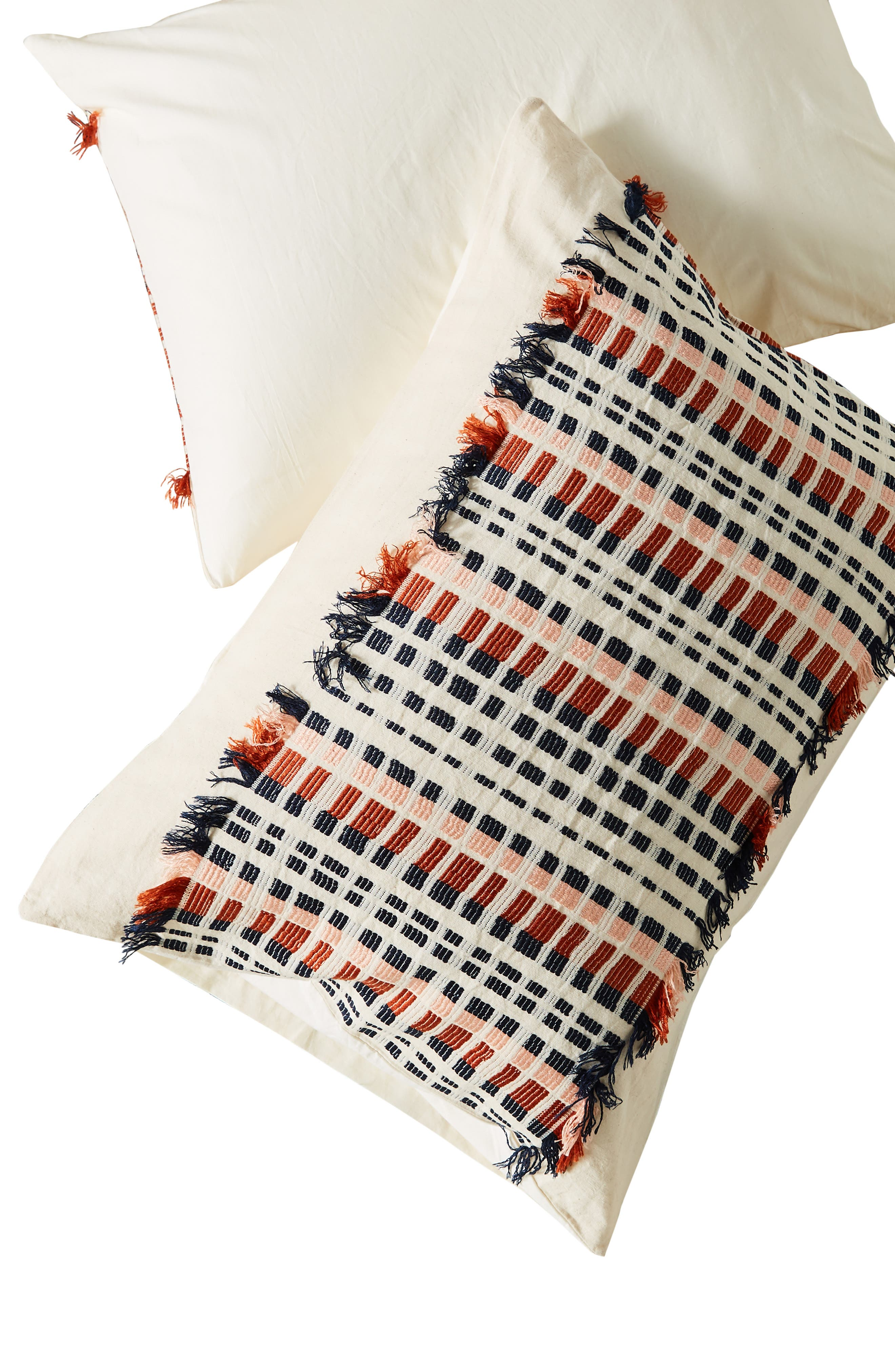 ,                             Jarrell Set of 2 Pillow Shams,                             Alternate thumbnail 2, color,                             NEUTRAL