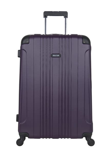 "Image of Kenneth Cole Reaction 28"" Lightweight Hardside 4-Wheel Spinner Luggage"