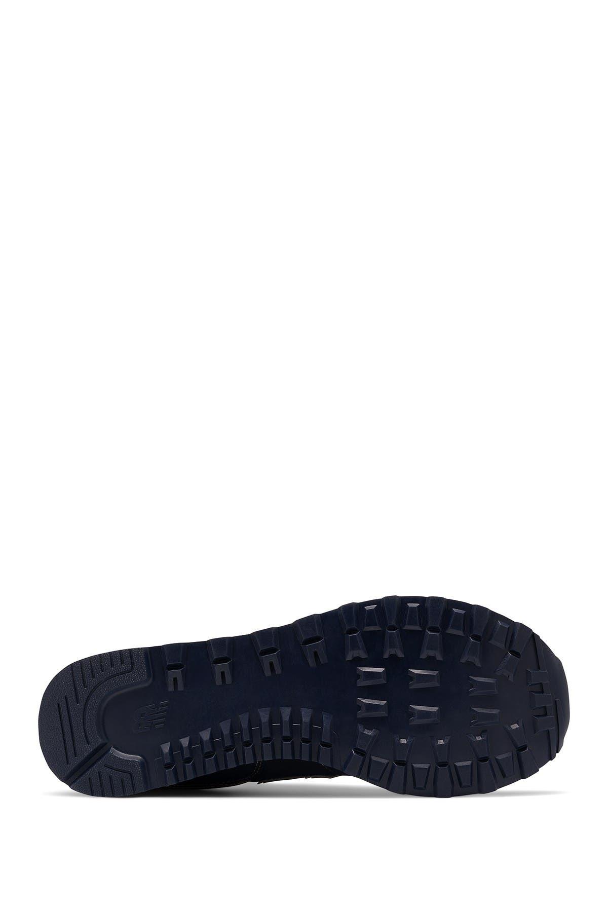 Image of New Balance 574 Classic Running Shoe