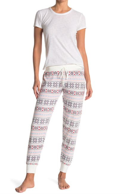 Image of PJ SALVAGE Jogger Lounge Pants