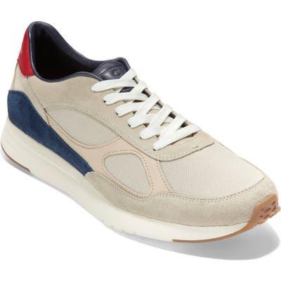 Cole Haan Grandpro Classic Sneaker, Beige