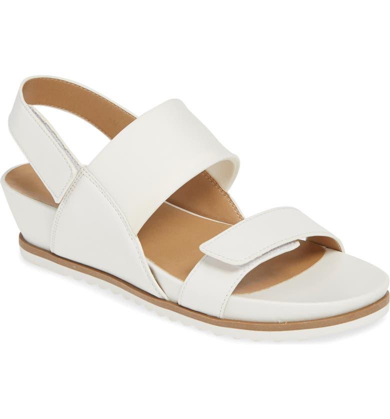 VANELI Hayley Sport Bottom Wedge Sandal, Main, color, 100