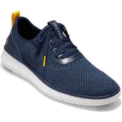 Cole Haan Generation Zerogrand Stitchlite Sneaker, Blue