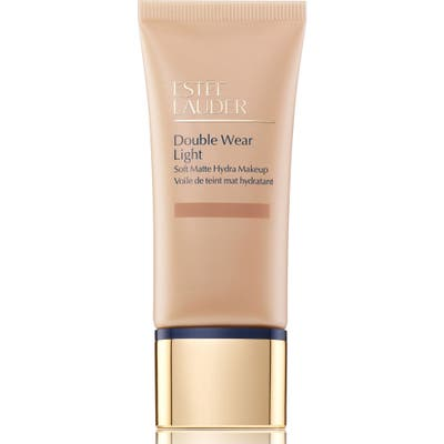 Estee Lauder Double Wear Light Soft Matte Hydra Makeup - 4C3 Soft Tan