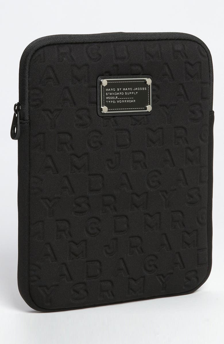 584ea85253 MARC BY MARC JACOBS 'Dreamy' iPad Case, Main, color, ...