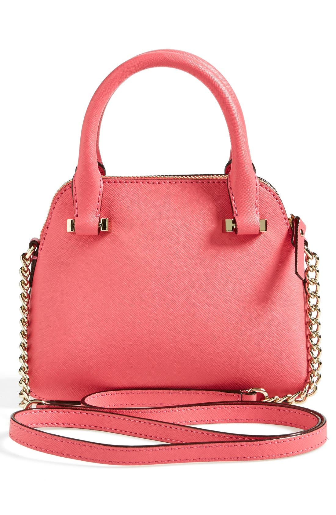 ,                             'cedar street - mini maise' crossbody bag,                             Alternate thumbnail 18, color,                             655