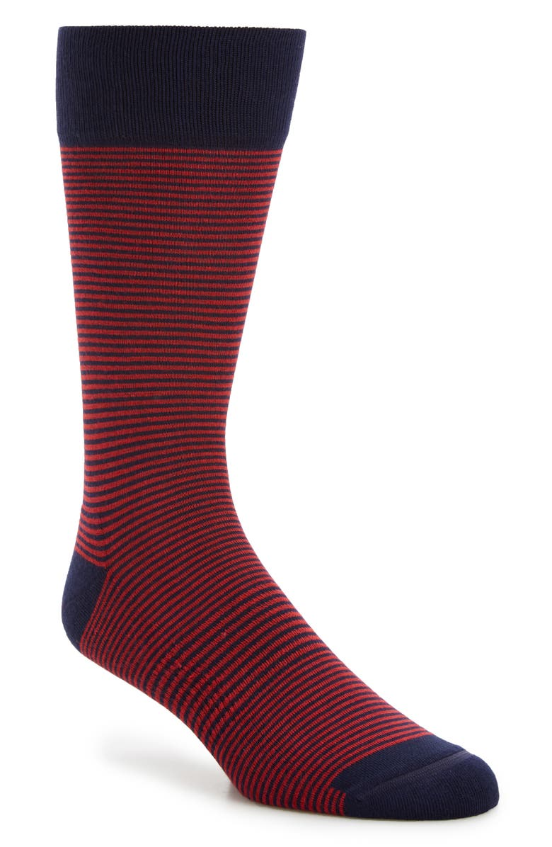 Mens Shop Feeder Stripe Socks 3 For 30