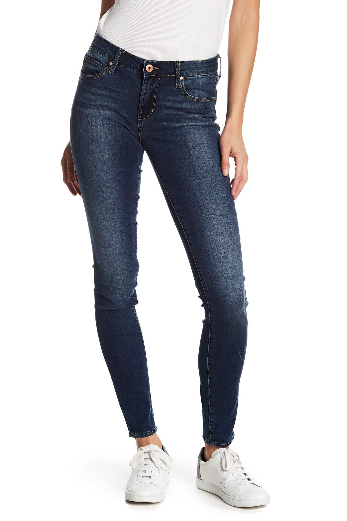 Image of Articles of Society 'Mya' Skinny Jeans