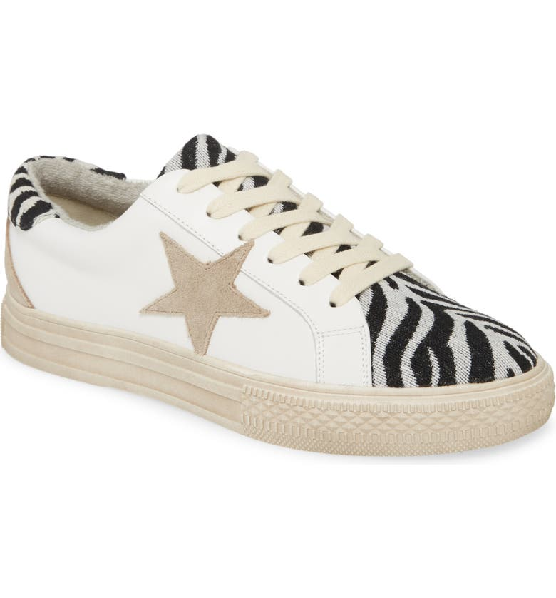BAND OF GYPSIES Star Sneaker, Main, color, 173