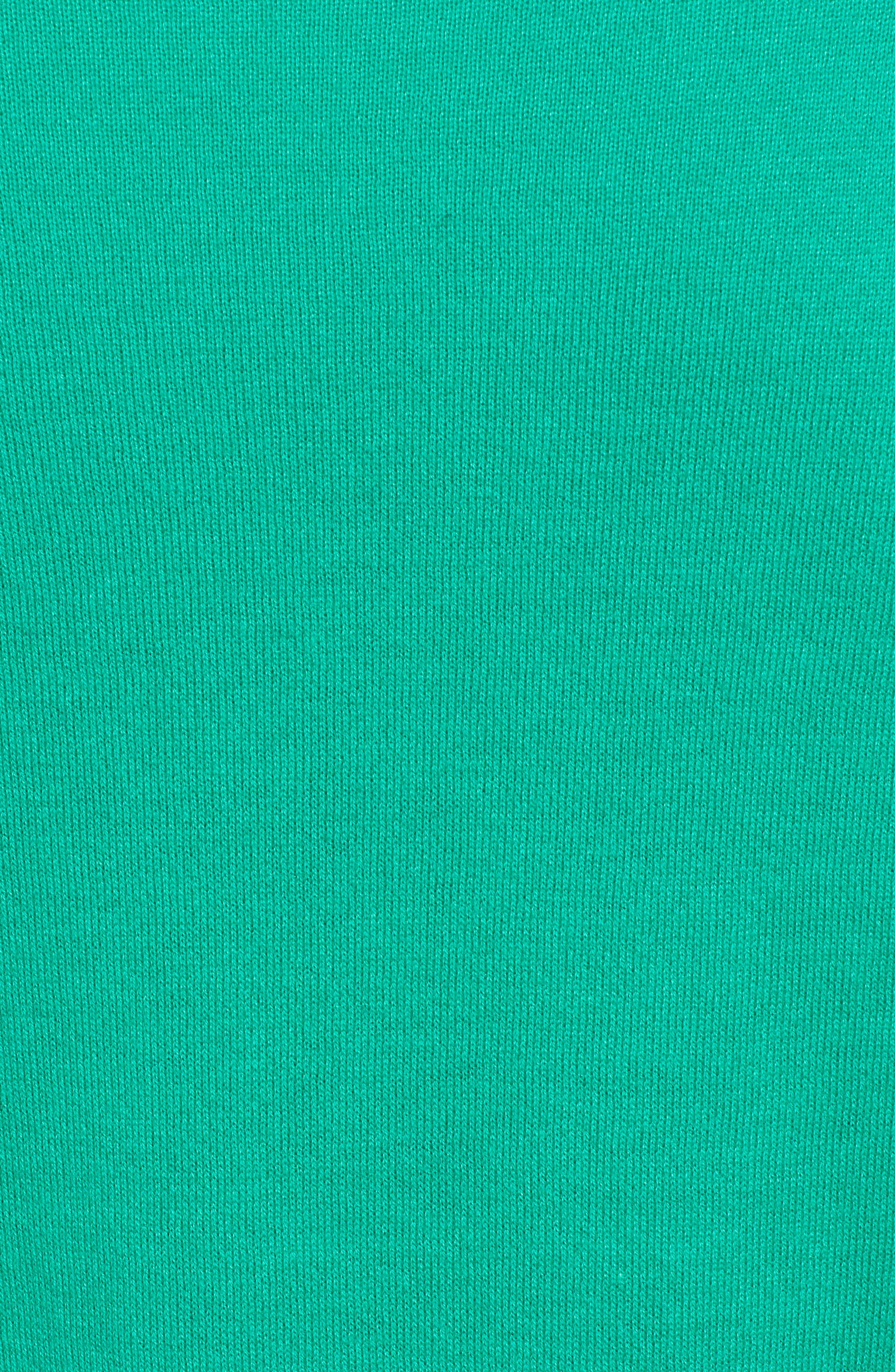 ,                             Scallop Neck Sweater,                             Alternate thumbnail 17, color,                             310