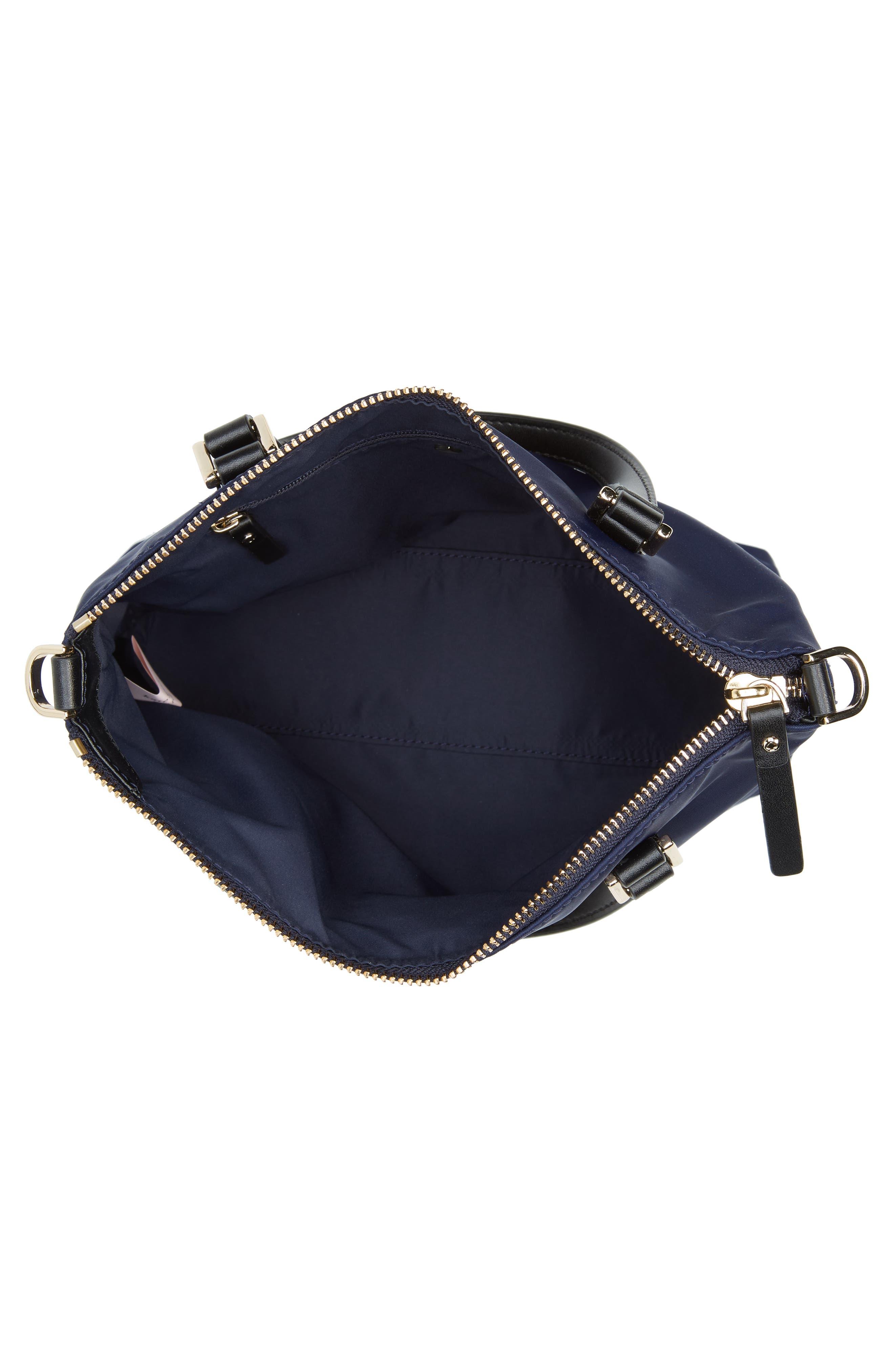,                             watson lane - lucie nylon crossbody bag,                             Alternate thumbnail 12, color,                             410