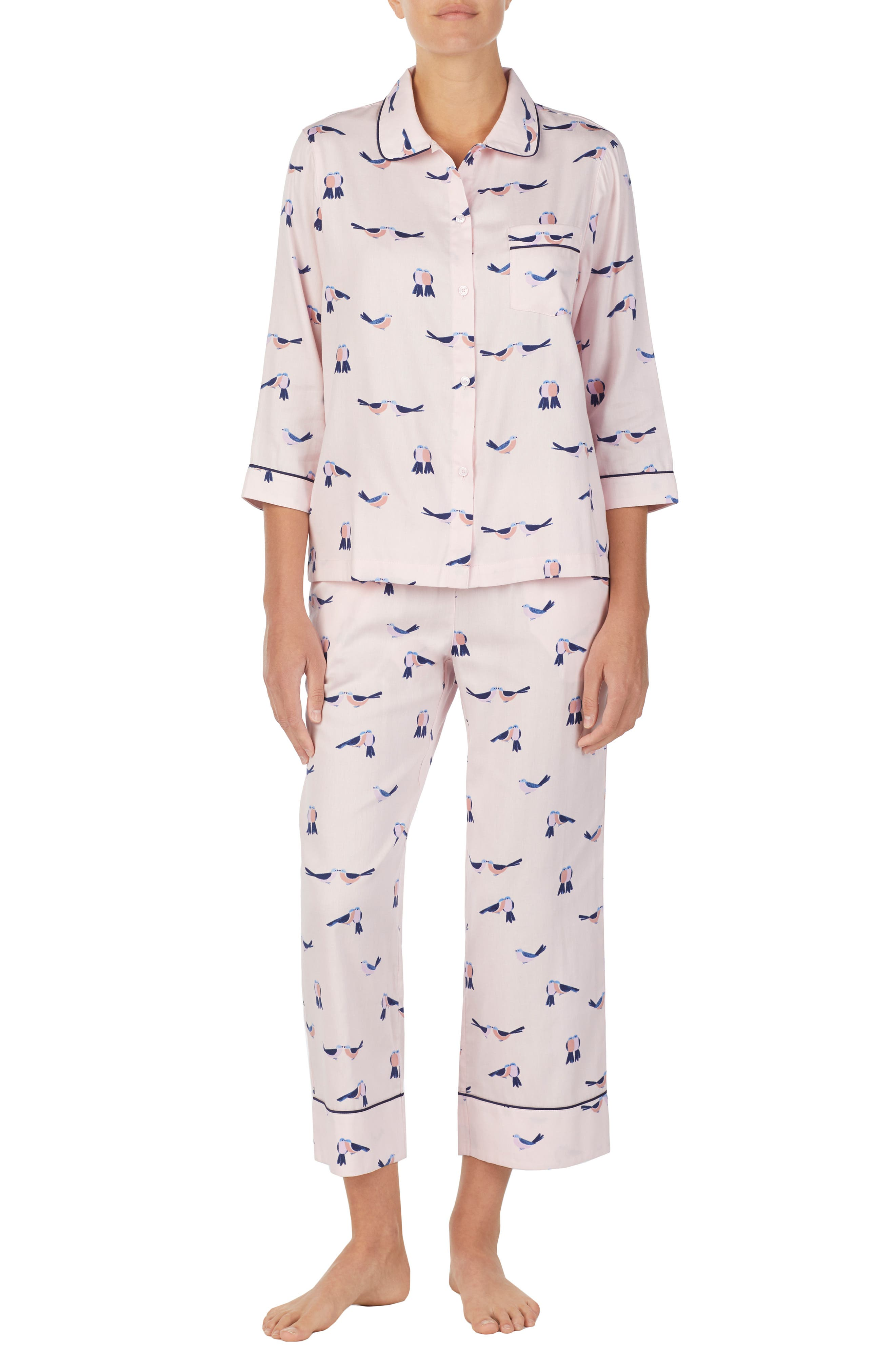 ,                             print pajamas,                             Main thumbnail 4, color,                             667