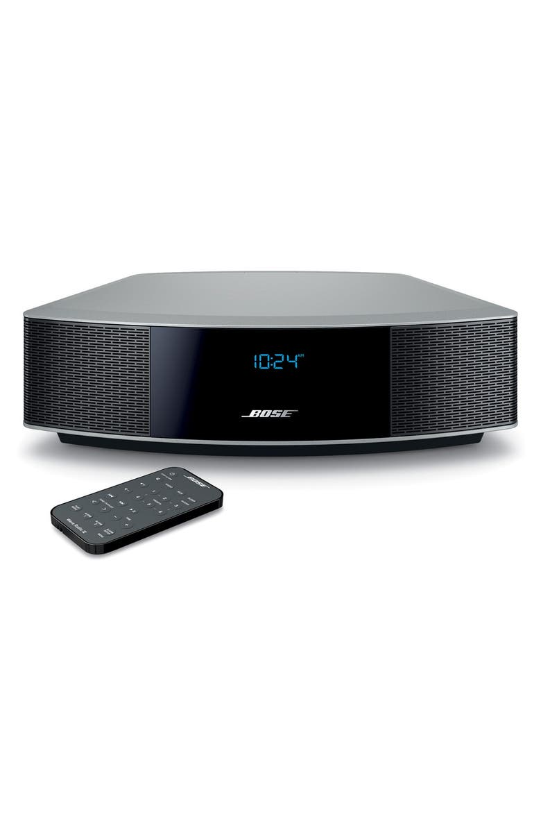 BOSE<SUP>®</SUP> Wave<sup>®</sup> Radio IV Music System, Main, color, 040