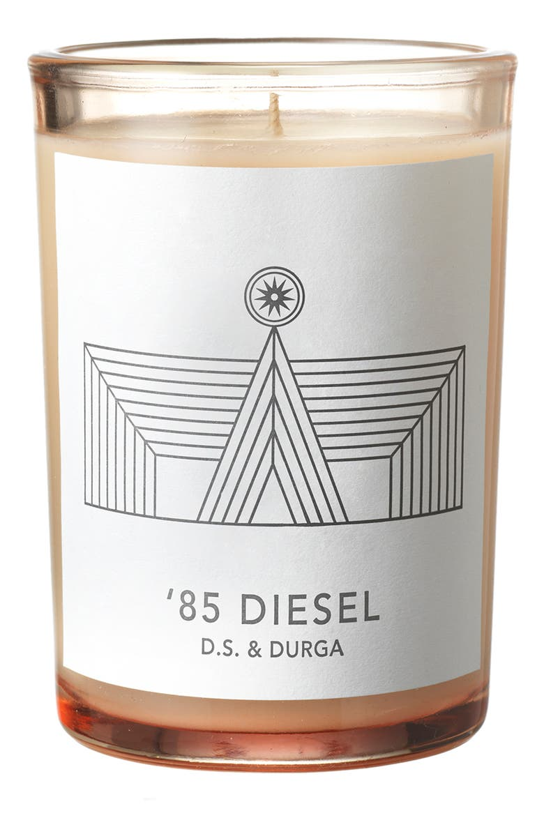 D.S. & DURGA '85 Diesel Candle, Main, color, NO COLOR
