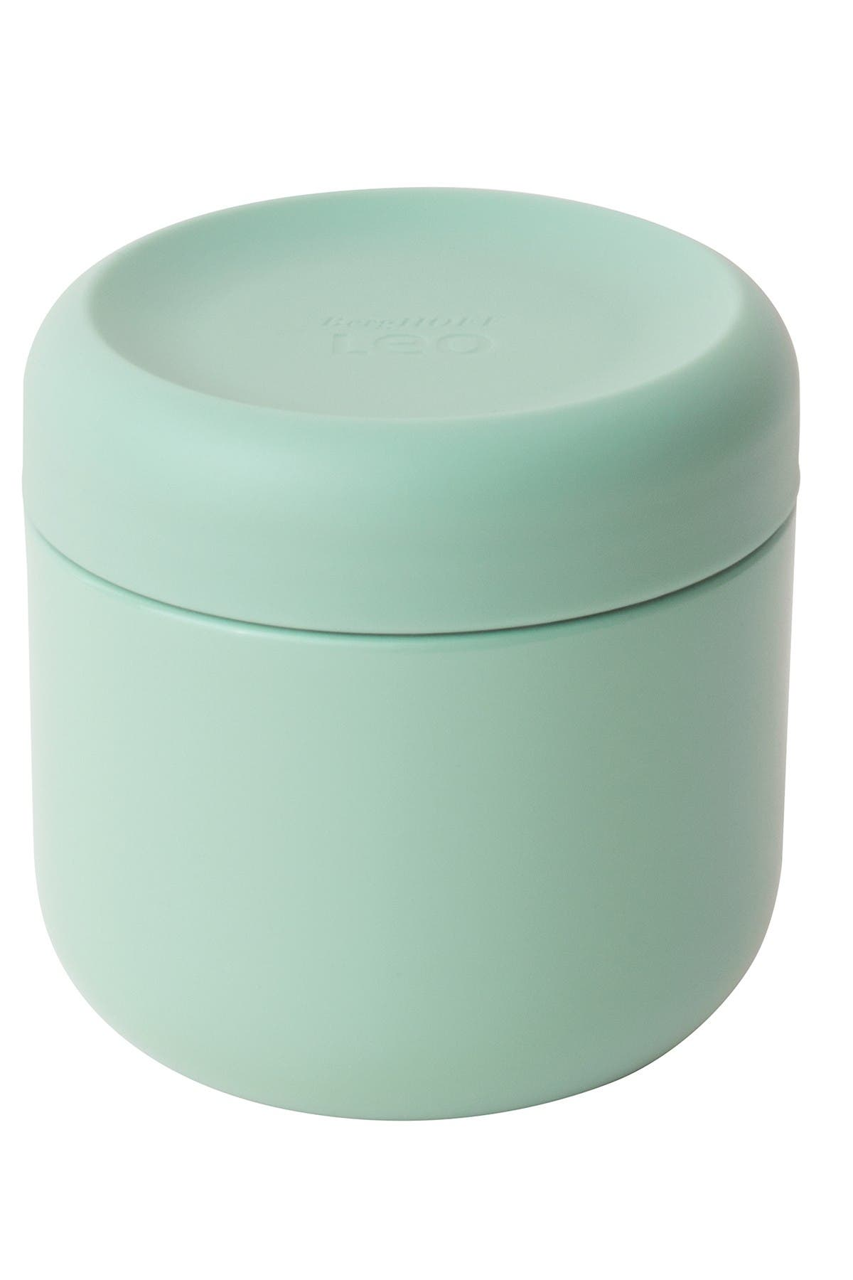 Image of BergHOFF Green 0.37 Quart Leo Food Container