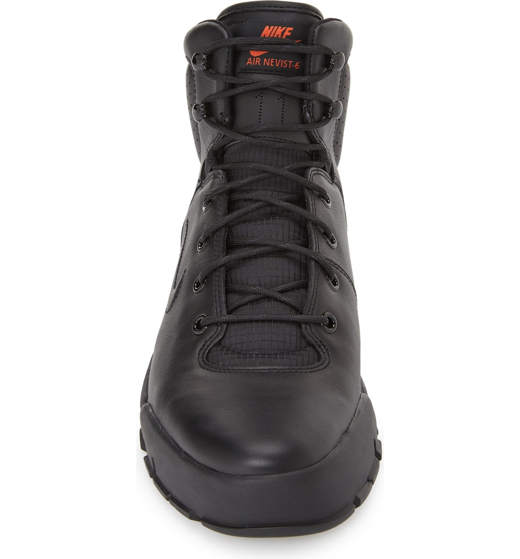 newest 18a92 8577a Nike  Air Nevist 6 ACG  Water Resistant Boot (Men)   Nordstrom
