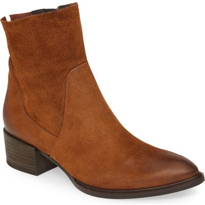 Paul Green Vega Bootie, US/ 5.5UK - Brown
