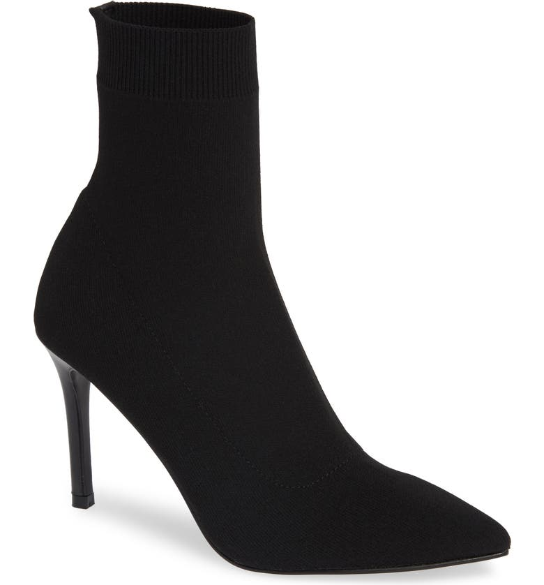 STEVE MADDEN Claire Bootie, Main, color, 001