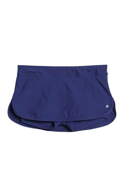 Image of NEXT Good Karma Lotus Swim Skirt Bottoms
