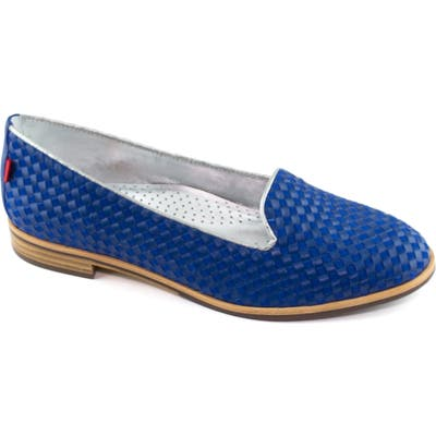 Marc Joseph New York Columbus Circle Flat- Blue