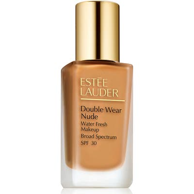 Estee Lauder Double Wear Nude Water Fresh Makeup Broad Spectrum Spf 30 - 5W1 Bronze