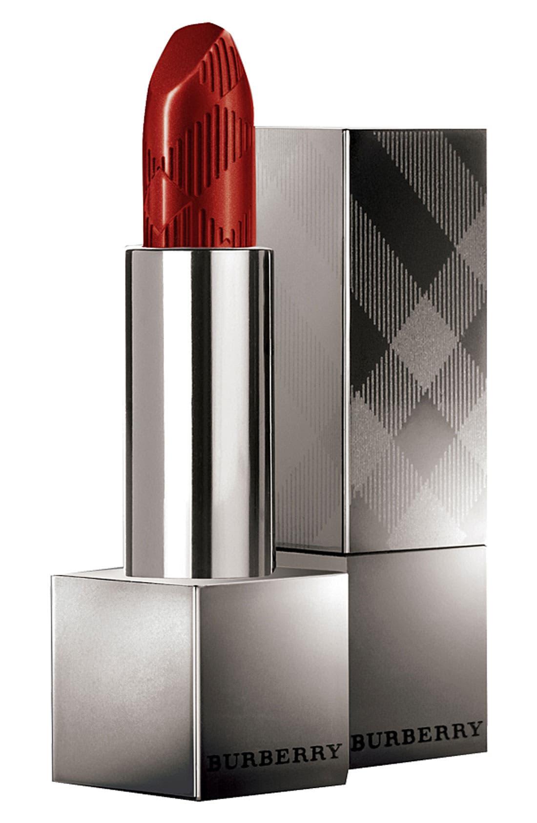 ,                             'Lip Cover' Soft Satin Lipstick,                             Main thumbnail 18, color,                             018