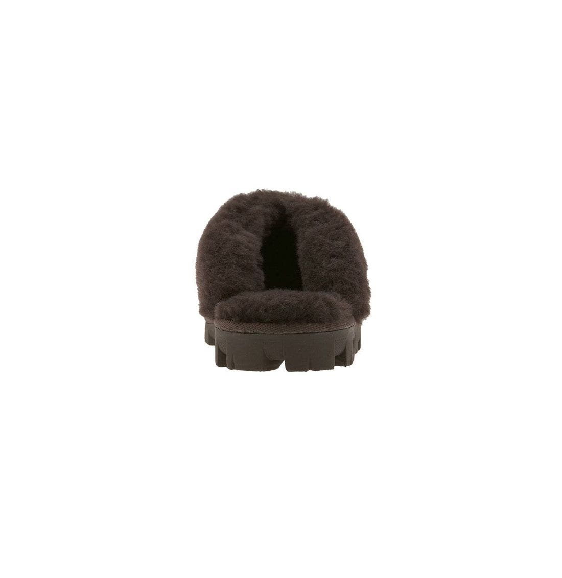 ,                             Genuine Shearling Slipper,                             Alternate thumbnail 114, color,                             200