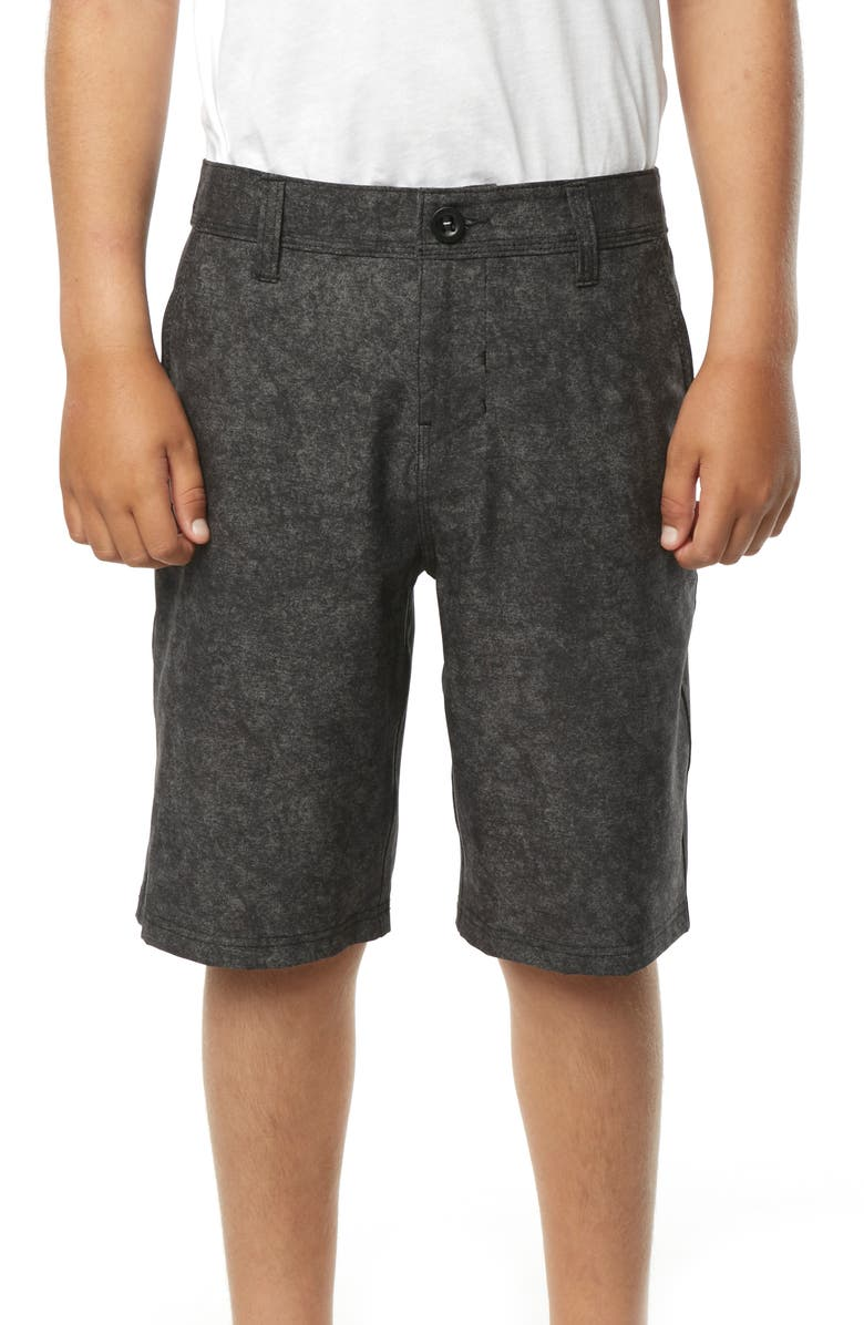 O'NEILL Brisbane Hybrid Shorts, Main, color, 001